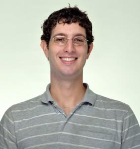 Anthony Patlyek massage therapist