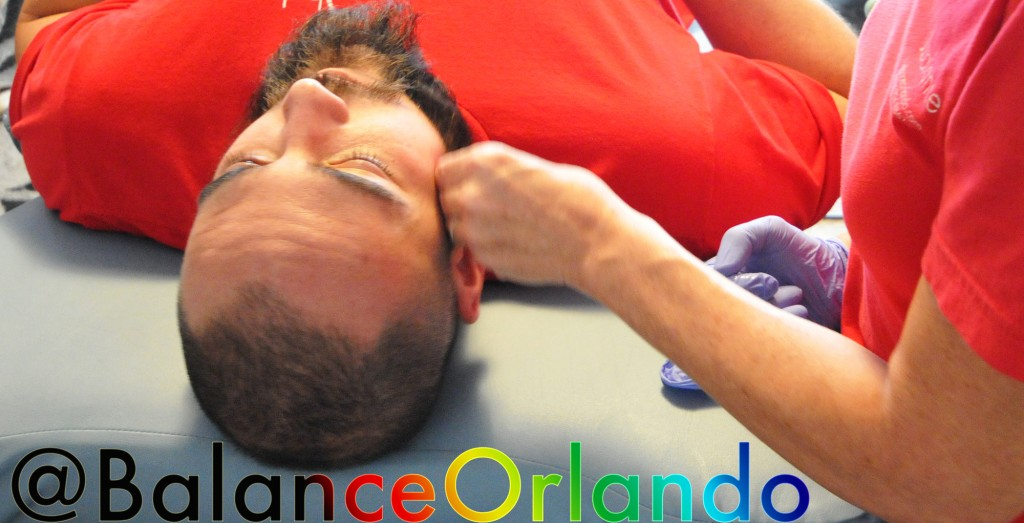 TMJ treatment orlando