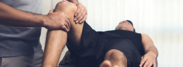 Sports Knee Massage Therapy Orlando Florida