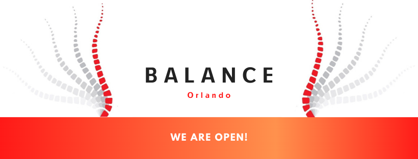Balance Orlando Office Hours