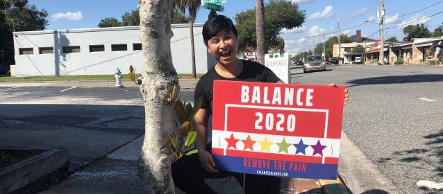 Balance Massage Orlando Free